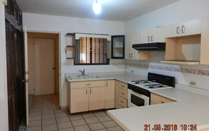 Foto de casa en venta en  , ciudad satélite, monterrey, nuevo león, 1434695 No. 07