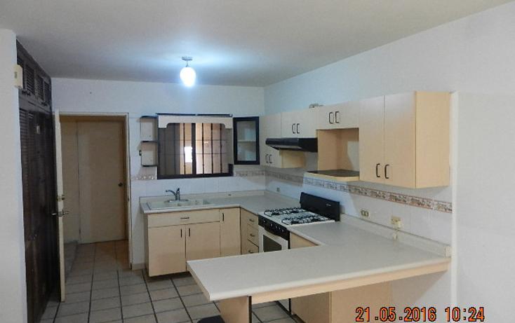 Foto de casa en venta en  , ciudad satélite, monterrey, nuevo león, 1434695 No. 08