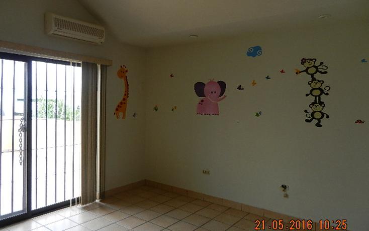 Foto de casa en venta en  , ciudad satélite, monterrey, nuevo león, 1434695 No. 10