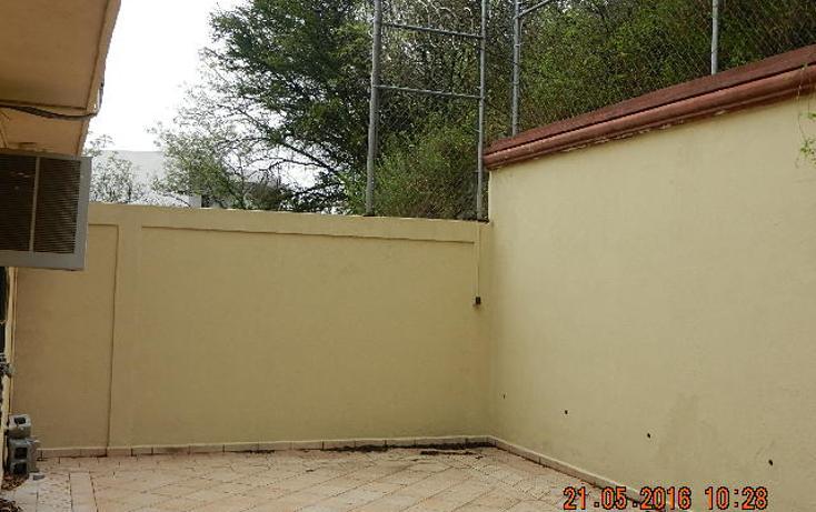Foto de casa en venta en  , ciudad satélite, monterrey, nuevo león, 1434695 No. 19