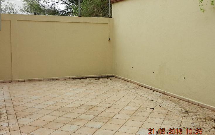 Foto de casa en venta en  , ciudad satélite, monterrey, nuevo león, 1434695 No. 21
