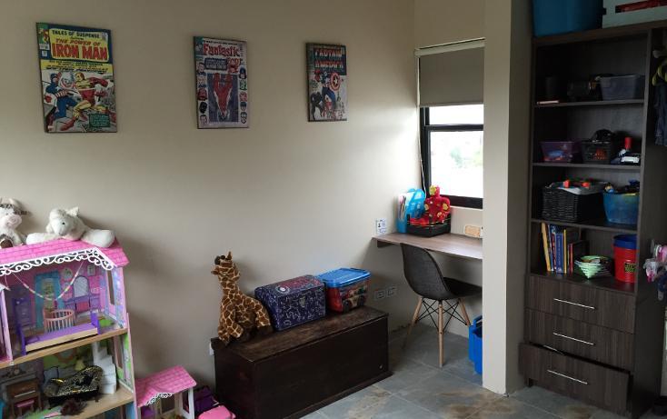 Foto de casa en venta en  , ciudad satélite, monterrey, nuevo león, 1661710 No. 09
