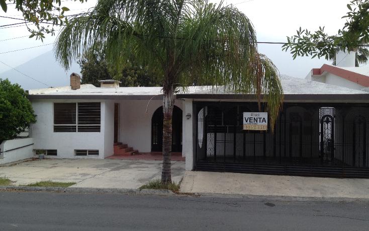 Foto de casa en venta en  , ciudad satélite, monterrey, nuevo león, 1721464 No. 01