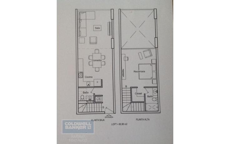Foto de departamento en venta en  , ciudad satélite, monterrey, nuevo león, 1845874 No. 02
