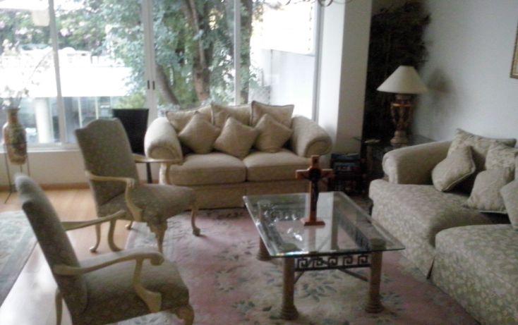 Foto de casa en venta en, ciudad satélite, naucalpan de juárez, estado de méxico, 1039937 no 04