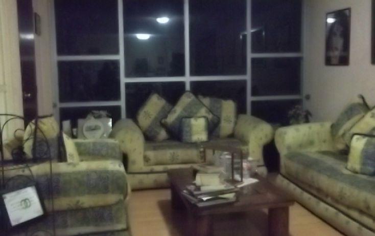 Foto de casa en venta en, ciudad satélite, naucalpan de juárez, estado de méxico, 1100581 no 06
