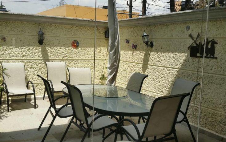 Foto de casa en venta en, ciudad satélite, naucalpan de juárez, estado de méxico, 1249171 no 07