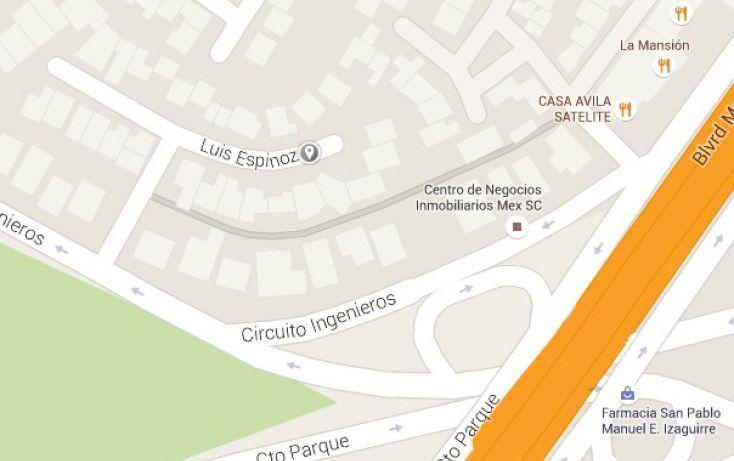 Foto de casa en venta en, ciudad satélite, naucalpan de juárez, estado de méxico, 1501251 no 03