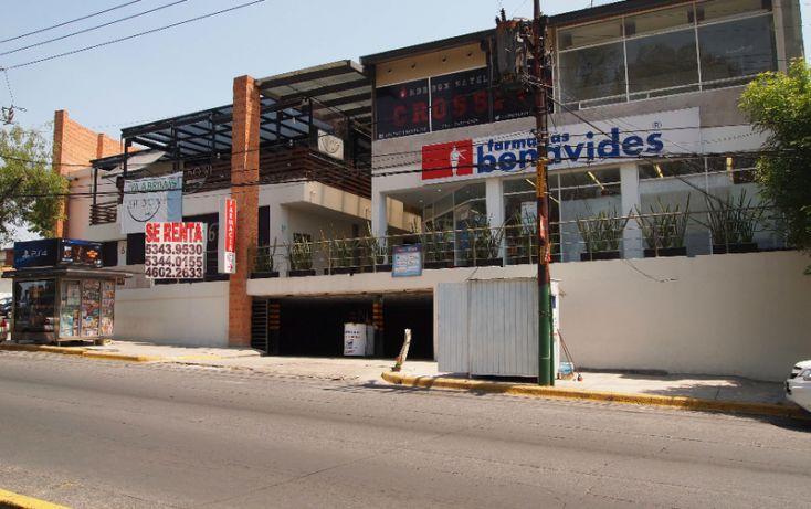 Foto de local en renta en, ciudad satélite, naucalpan de juárez, estado de méxico, 1507549 no 01