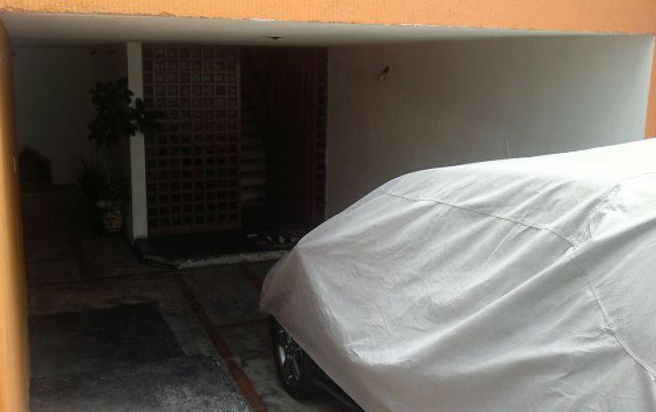 Foto de casa en venta en, ciudad satélite, naucalpan de juárez, estado de méxico, 1619780 no 23
