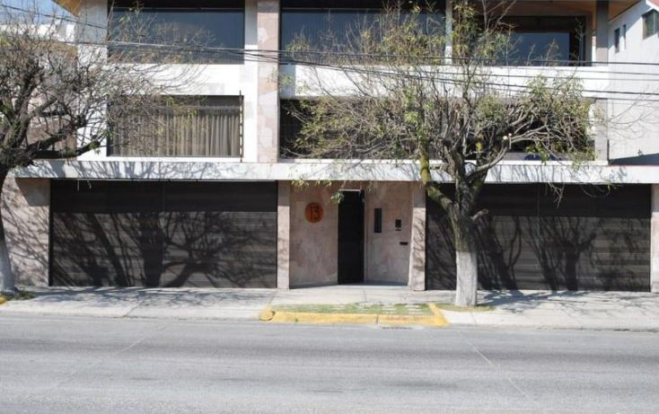 Foto de casa en venta en, ciudad satélite, naucalpan de juárez, estado de méxico, 1699602 no 03