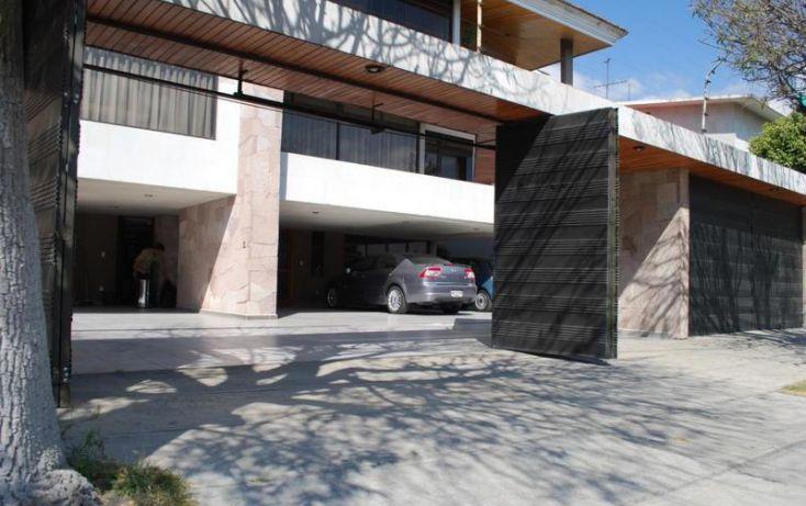 Foto de casa en venta en, ciudad satélite, naucalpan de juárez, estado de méxico, 1699602 no 06