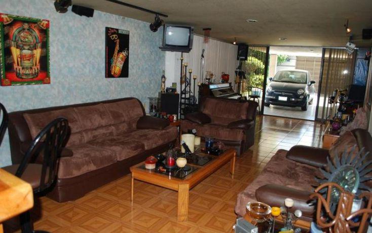 Foto de casa en venta en, ciudad satélite, naucalpan de juárez, estado de méxico, 1699602 no 07