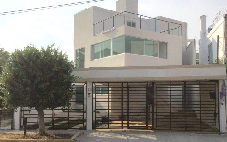Foto de casa en venta en, ciudad satélite, naucalpan de juárez, estado de méxico, 1966800 no 01