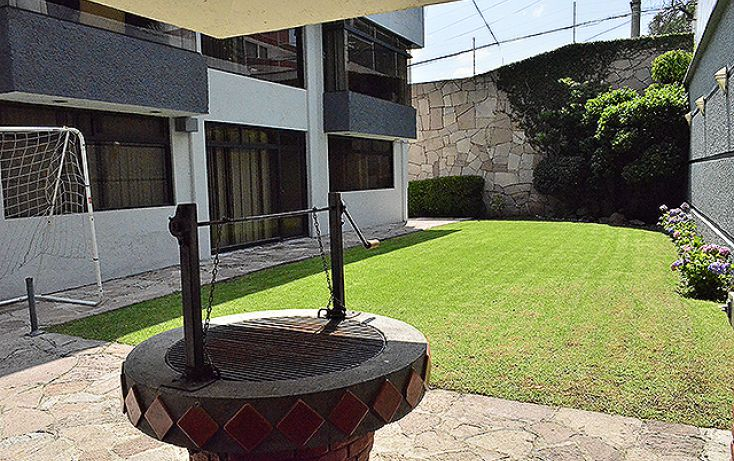 Foto de casa en venta en, ciudad satélite, naucalpan de juárez, estado de méxico, 1982452 no 08