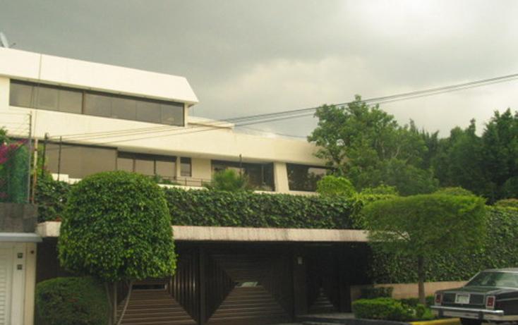 Foto de casa en venta en  , ciudad satélite, naucalpan de juárez, méxico, 1055231 No. 01
