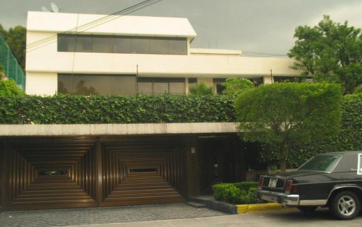 Foto de casa en venta en  , ciudad satélite, naucalpan de juárez, méxico, 1055231 No. 02