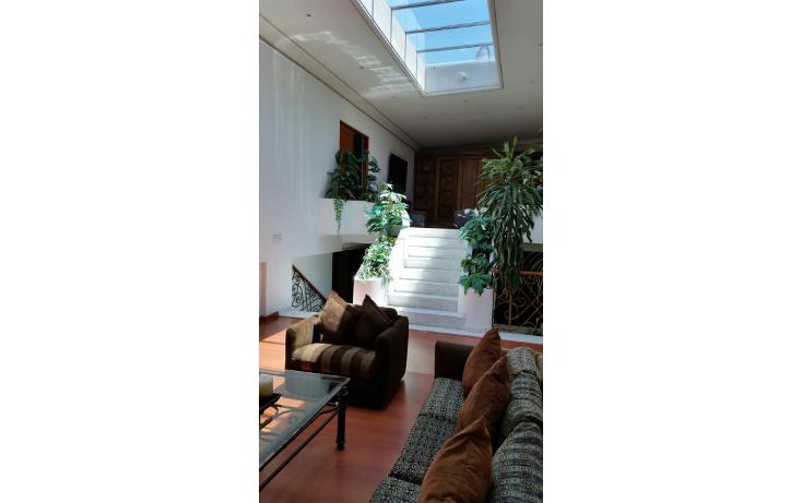 Foto de casa en venta en  , ciudad satélite, naucalpan de juárez, méxico, 1065591 No. 02