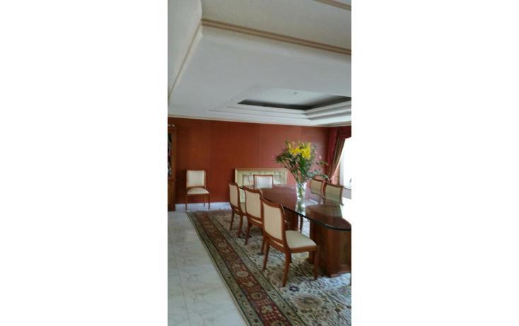 Foto de casa en venta en  , ciudad satélite, naucalpan de juárez, méxico, 1065591 No. 03