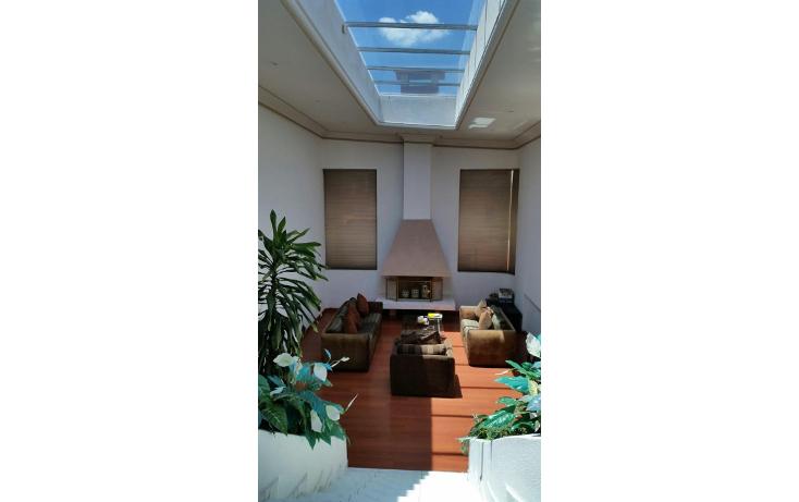 Foto de casa en venta en  , ciudad satélite, naucalpan de juárez, méxico, 1065591 No. 04