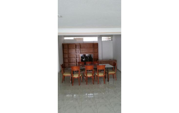 Foto de casa en venta en  , ciudad satélite, naucalpan de juárez, méxico, 1065591 No. 09