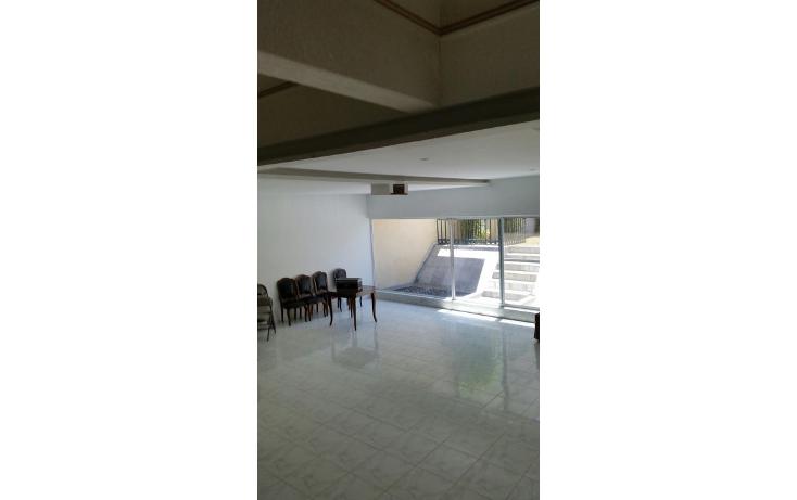 Foto de casa en venta en  , ciudad satélite, naucalpan de juárez, méxico, 1065591 No. 12
