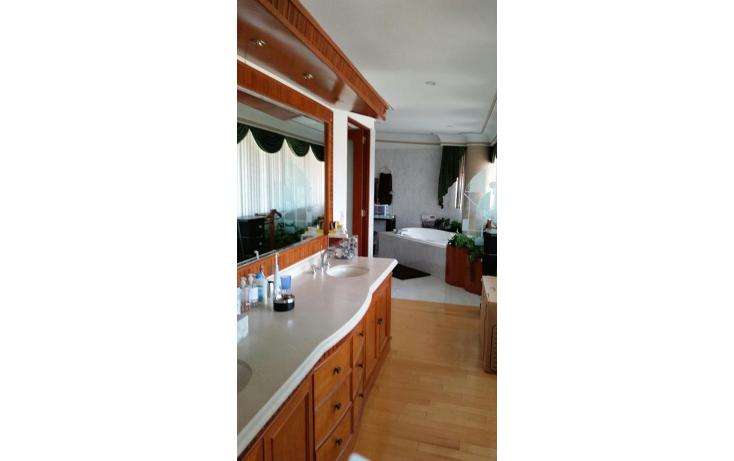 Foto de casa en venta en  , ciudad satélite, naucalpan de juárez, méxico, 1065591 No. 13