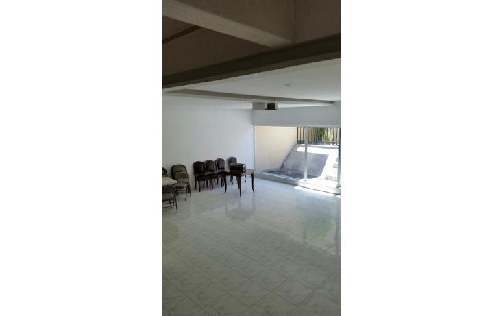 Foto de casa en venta en  , ciudad satélite, naucalpan de juárez, méxico, 1065591 No. 14