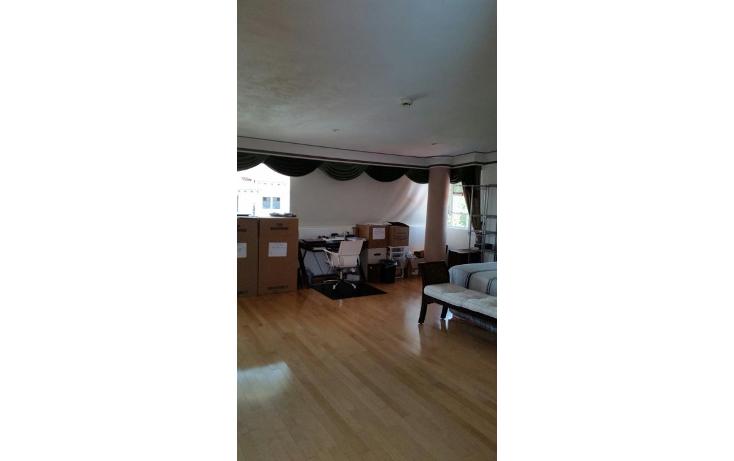 Foto de casa en venta en  , ciudad satélite, naucalpan de juárez, méxico, 1065591 No. 17