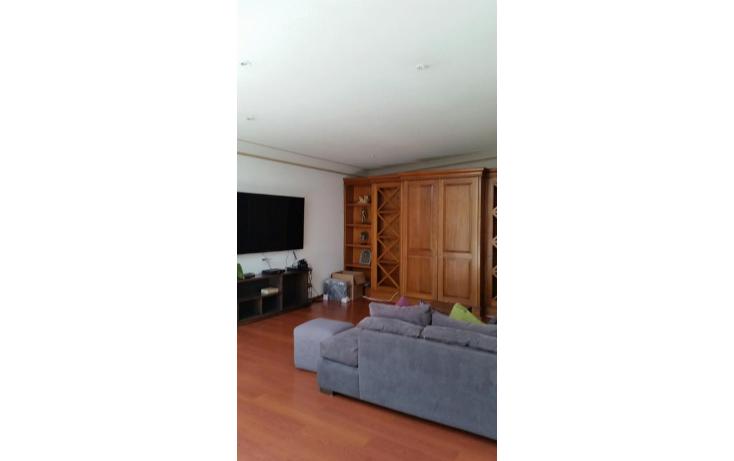 Foto de casa en venta en  , ciudad satélite, naucalpan de juárez, méxico, 1065591 No. 20