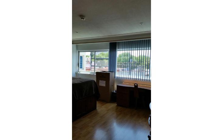 Foto de casa en venta en  , ciudad satélite, naucalpan de juárez, méxico, 1065591 No. 25
