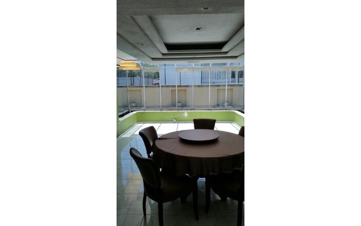 Foto de casa en venta en  , ciudad satélite, naucalpan de juárez, méxico, 1065591 No. 26