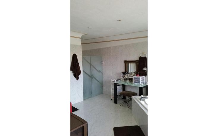 Foto de casa en venta en  , ciudad satélite, naucalpan de juárez, méxico, 1065591 No. 28