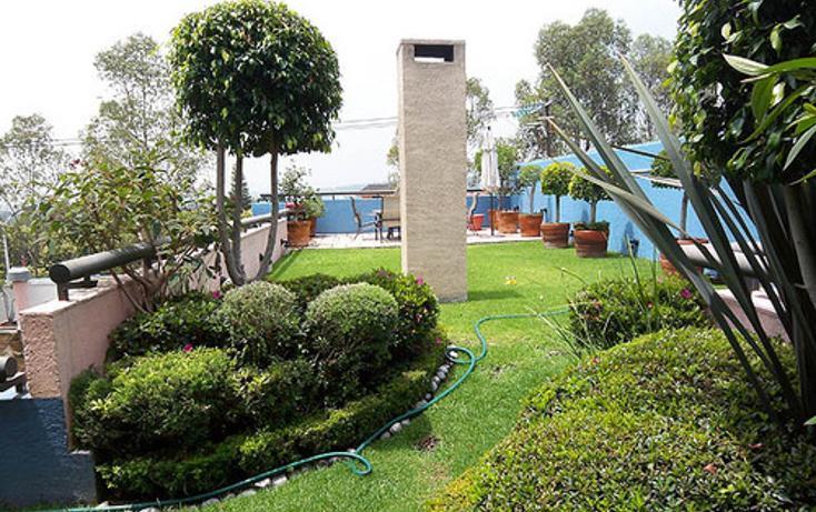 Foto de casa en venta en  , ciudad satélite, naucalpan de juárez, méxico, 1074055 No. 01