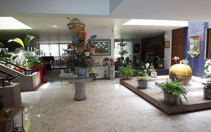 Foto de casa en venta en  , ciudad satélite, naucalpan de juárez, méxico, 1074055 No. 03