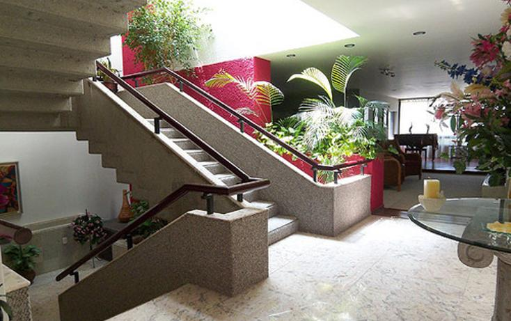 Foto de casa en venta en  , ciudad satélite, naucalpan de juárez, méxico, 1074055 No. 04