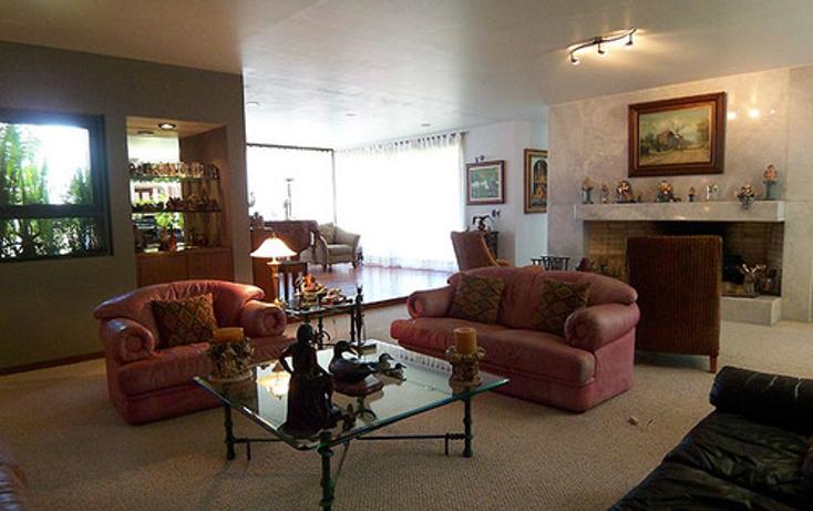 Foto de casa en venta en  , ciudad satélite, naucalpan de juárez, méxico, 1074055 No. 05
