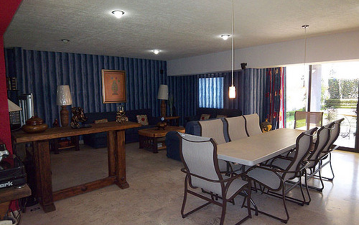 Foto de casa en venta en  , ciudad satélite, naucalpan de juárez, méxico, 1074055 No. 07