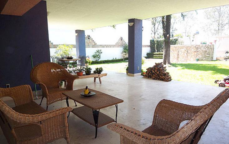 Foto de casa en venta en  , ciudad satélite, naucalpan de juárez, méxico, 1074055 No. 08