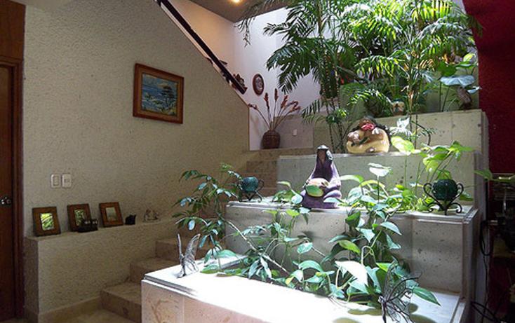 Foto de casa en venta en  , ciudad satélite, naucalpan de juárez, méxico, 1074055 No. 09