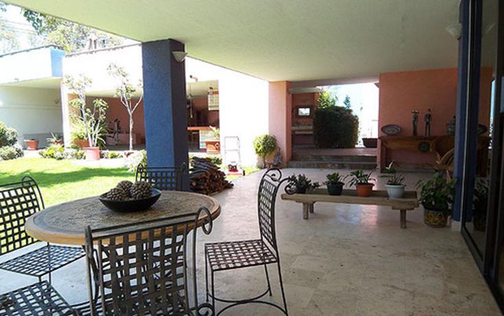 Foto de casa en venta en  , ciudad satélite, naucalpan de juárez, méxico, 1074055 No. 10