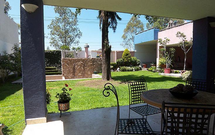 Foto de casa en venta en  , ciudad satélite, naucalpan de juárez, méxico, 1074055 No. 11