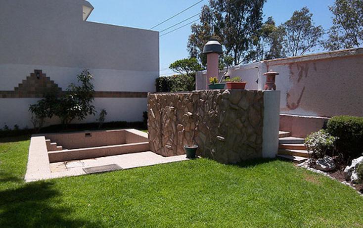 Foto de casa en venta en  , ciudad satélite, naucalpan de juárez, méxico, 1074055 No. 12