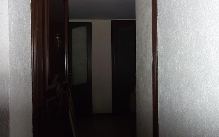 Foto de casa en venta en  , ciudad satélite, naucalpan de juárez, méxico, 1100581 No. 30