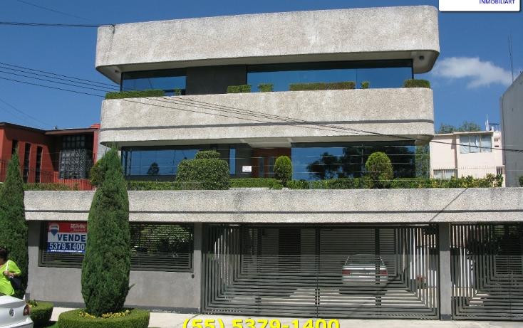 Foto de casa en venta en  , ciudad satélite, naucalpan de juárez, méxico, 1120053 No. 01