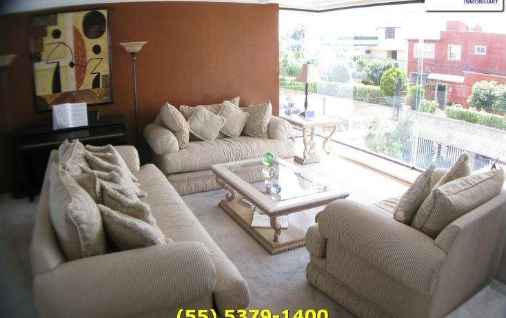 Foto de casa en venta en  , ciudad satélite, naucalpan de juárez, méxico, 1120053 No. 02