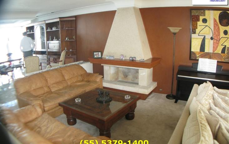 Foto de casa en venta en  , ciudad satélite, naucalpan de juárez, méxico, 1120053 No. 03