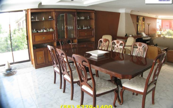Foto de casa en venta en  , ciudad satélite, naucalpan de juárez, méxico, 1120053 No. 05