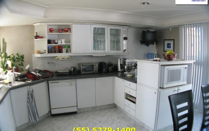 Foto de casa en venta en  , ciudad satélite, naucalpan de juárez, méxico, 1120053 No. 07