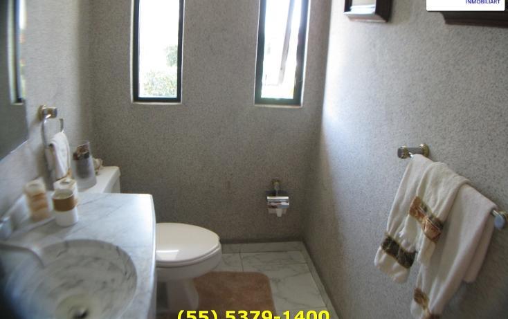 Foto de casa en venta en  , ciudad satélite, naucalpan de juárez, méxico, 1120053 No. 09